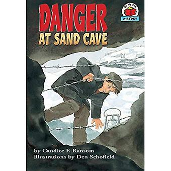 Danger at Sand Cave (On My Own History)