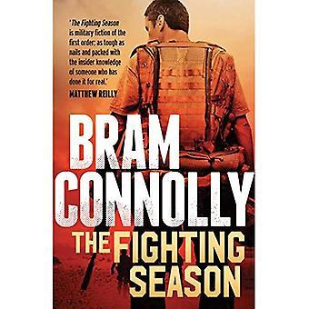 Fighting Season (Matt Rix Thrillers)