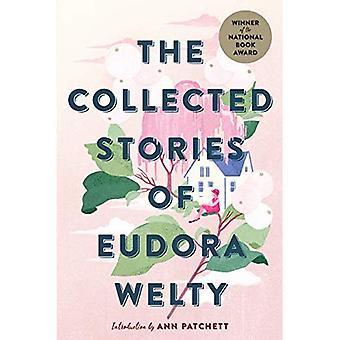 Samlade berättelser om Eudora Welty