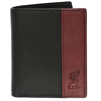 Liverpool Signature Leather Wallet