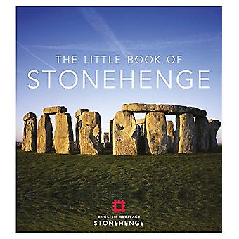 The Little Book of Stonehenge door Meredith MacArdle - 9781782438267 Bo