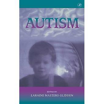 グリデン ・ Laraine マスターによって自閉症