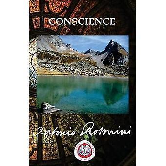 CONSCIENCE by ROSMINI & BLESSED ANTONIO