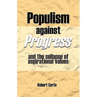 الشعبوية ضد التقدم الذي أحرزته كورف & روبرت