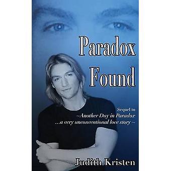 المفارقة التي عثرت عليها كريستين & جوديث