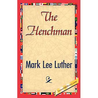 Tjener av merke Lee Luther & Lee Luther