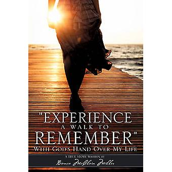 EXPERIENCE A WALK TO REMEMBER by Miller & Bianca McClain