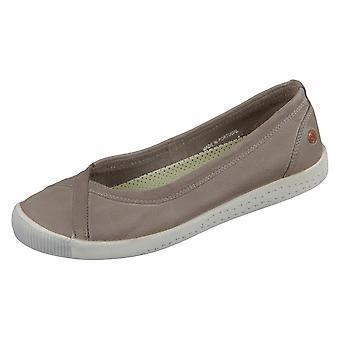 Softinos Ilma 179549 universal all year women shoes