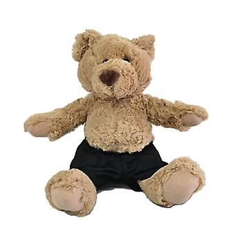 Undressed 24cm Bear w/ Shorts
