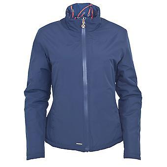 Toggi Brinkley damer reversibel jakke Midnight Blue