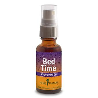 Herb Pharm Herbs on the Go: Bed Time 1 oz