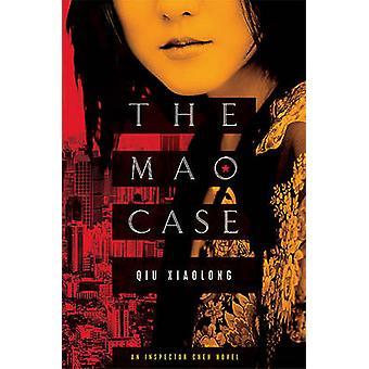 The Mao Case by Qiu Xiaolong - 9780312601232 Book