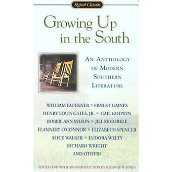 Growing up in the South Book