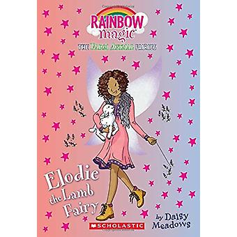 Elodie the Lamb Fairy - A Rainbow Magic Book by Daisy Meadows - 978133