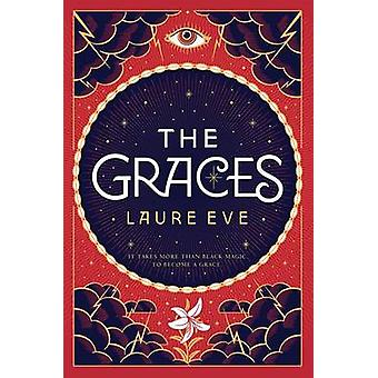 The Graces by Laure Eve - 9781419721236 Book
