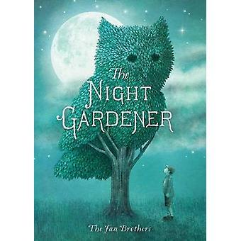The Night Gardener by Terry Fan - Eric Fan - Terry Fan - Eric Fan - 9