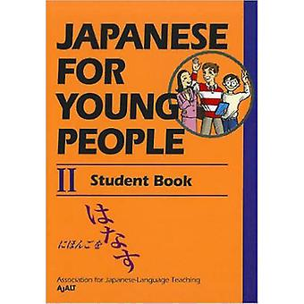 Japanese for Young People 2 - Student Book (2nd edition) by AJALT - 97
