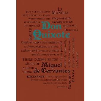 Don Quixote by Miguel de Cervantes - 9781607107330 Book
