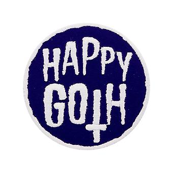 Grindstore Happy Goth Patch