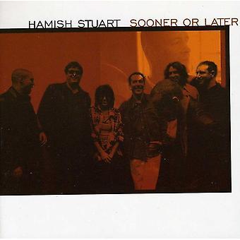 Hamish Stuart - Sooner or Later [CD] USA import
