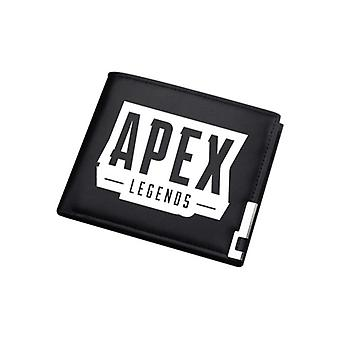 Apex Legends Wallet, Black Logotype