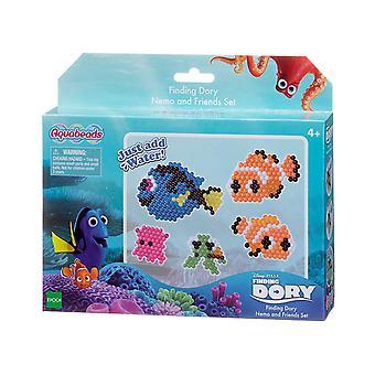 Aquabeads Dory and Nemo Friends Toy Set
