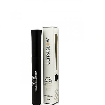 Ultra Glow Wow Volume Mascara Onyx 8ml