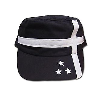 Hat - Black Rock Shooter - New Insane Black Rock Shooter Cap Gifts ge32024