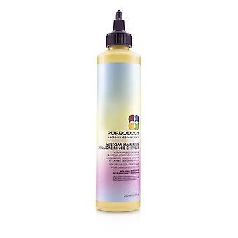Pureology Vinegar Hair Rinse (For Dry Colour-Treated Hair) 250ml/8.4oz
