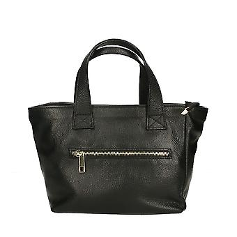 Handbag made in leather AR34010
