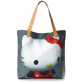 Tote Bag - Hello Kitty - Kitty Face