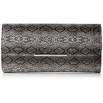 Berydale Cutch for women with optional Multicolor chain (Snake) 26x11x6 cm (B x H x T)