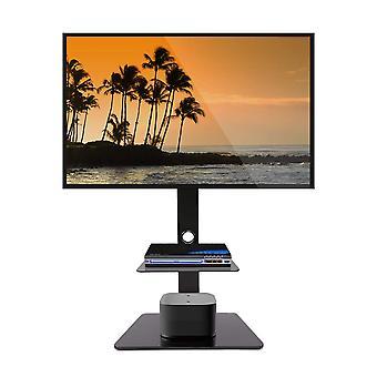 Fleximounts TS01 Universal TV Stand pour 32-65 pouces téléviseurs À DEL LCD