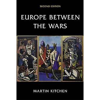 Europa tra le due guerre da Martin cucina