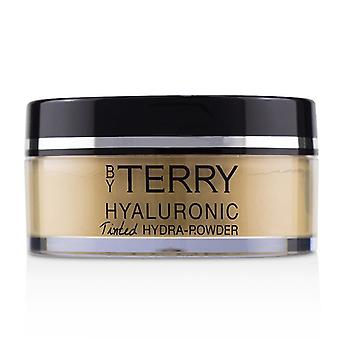 By Terry Hyaluronic Tinted Hydra Care Setting Powder - # 300 Medium Fair - 10g/0.35oz