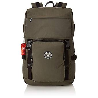 Kipling Yantis - School Backpack - 46 cm - Cool Moss (Green) - KI332375U