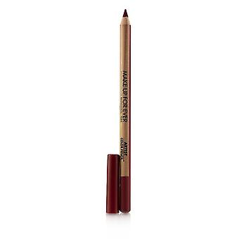 Make Up For Ever Artist Color Pencil - # 712 Either Cherry - 1.41g/0.04oz