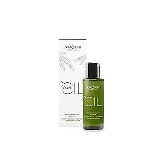 Postquam Olive Oil Hydrating & Softening Body Oil 100ml
