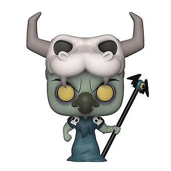 Star vs the Forces of Evil Ludo Avarius Pop! Vinyl