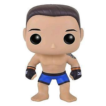UFC Chris Weidman Pop! Vinyl