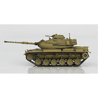 HobbyMaster Hobby Master HG5602 1:72 M60A1 Patton Tank IDF Sinai Okt 1973