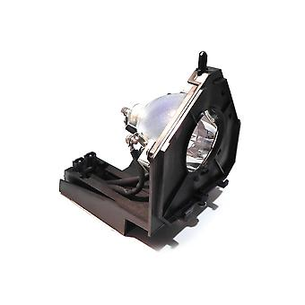 Premium Power Replacement TV Lamp With OEM Bulb Compatible With RCA 265866