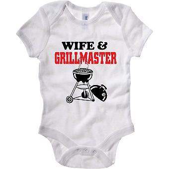 Body newborn white gen0829 wife and grillmaster