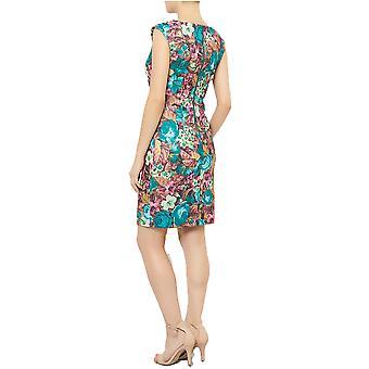 Darling vrouwen ' s Floral Alice potlood jurk