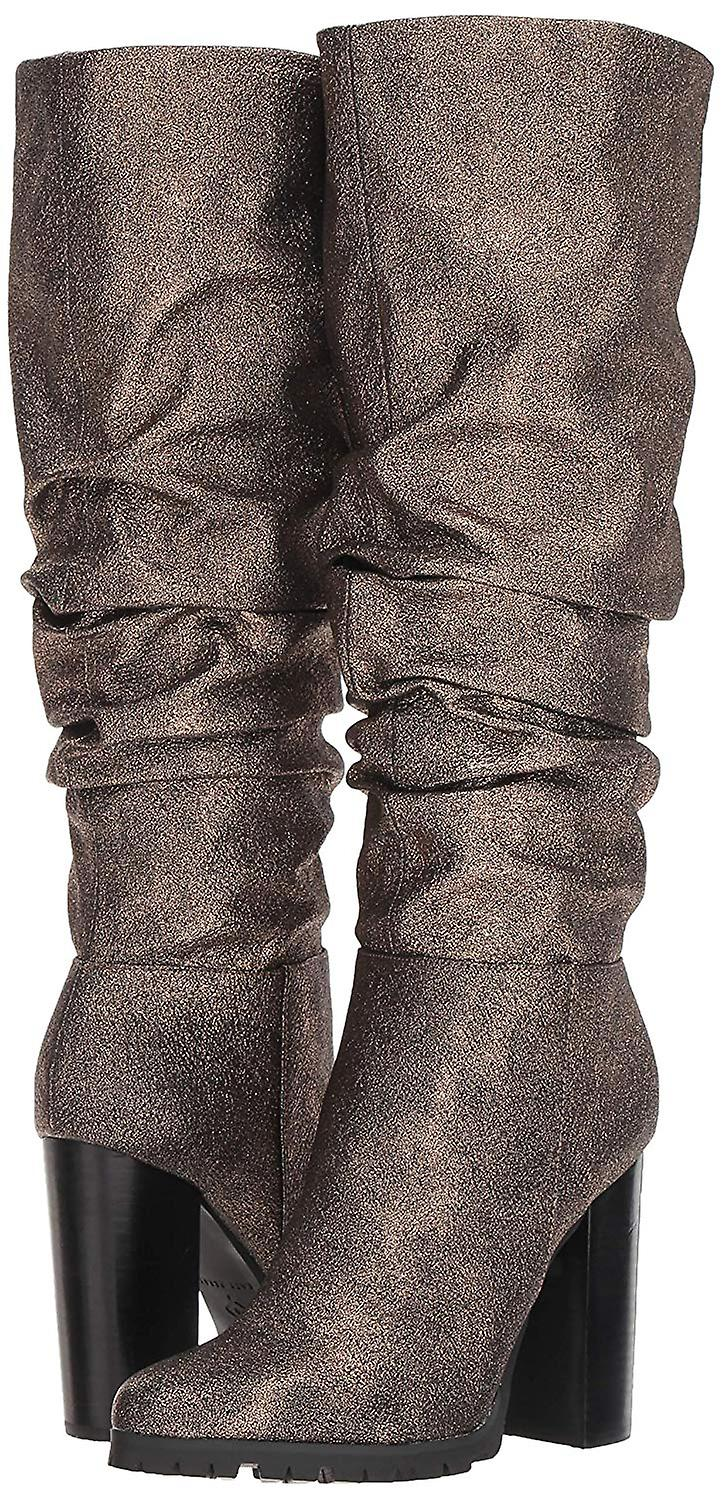 Katy Perry Kobiety's Oneil Knee High Boot, Brąz, 6,5 M USA bbsIo
