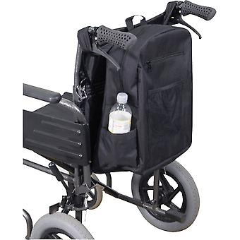 Aidapt rolstoeltas gevoerd
