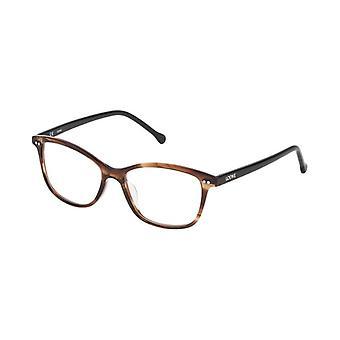 Ladies'Spectacle frame Loewe VLW9575206XE
