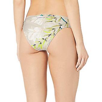O ' Neill kvinder ' s Collins hipster Cheeky cut hybrid bikini, multi, størrelse lille