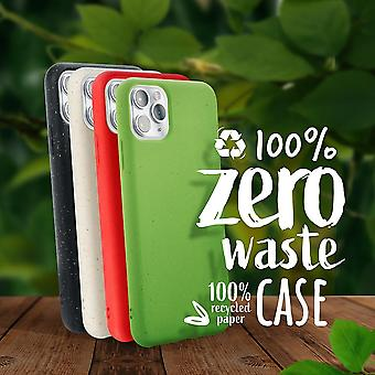Forcell BIO - Zero Waste cover para iPhone 6 / 6S - preto
