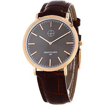 TRENDY CLASSIC Lansen CG1025-08 horloge voor mannen